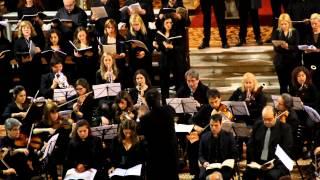Florencia Fabris Concierto Homenaje: Mozart Requiem K626. 10 Sanctus