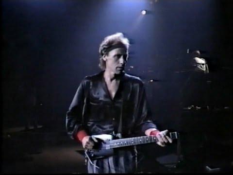 Solid rock — Dire Straits 1986 Sydney LIVE pro-shot [EXCELLENT VERSION!]