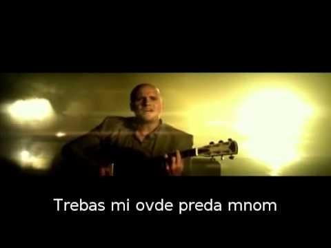 Milow - Ayo Technology  (Srpski prevod)
