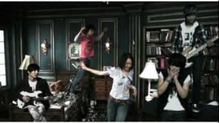 FTISLAND 1st Album [Cheerful Sensibility] 행복합니다 M/V Music Vide...