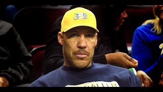 BREAKING NEWS! EX-PLAYER IN LAVAR BALL JBA LEAGUE SAYS HE'S OWED 2 THIRDS OF HIS CONTRACT SALARY!