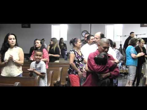 Dios te Bendiga mi Hno: Mario Cabrera -Prod/Dir by Saul View