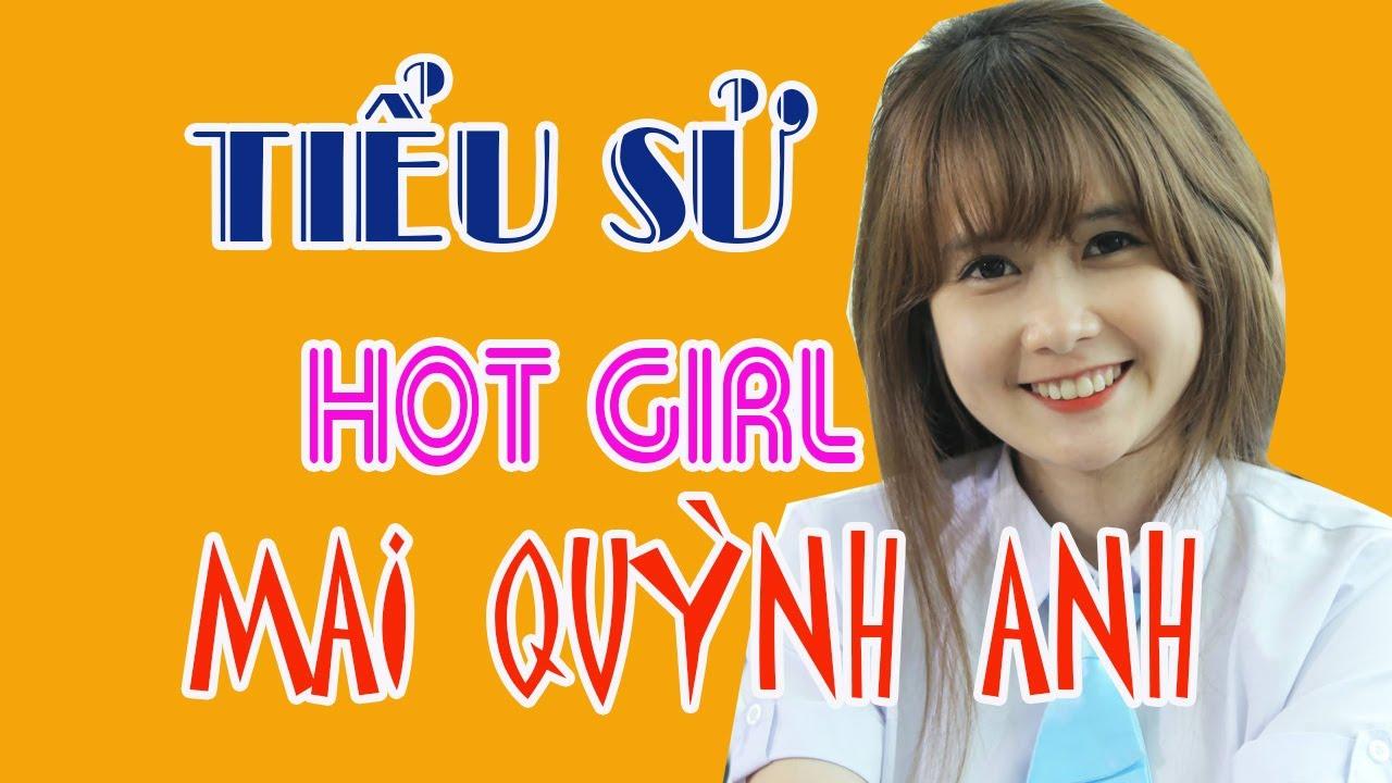 Tiểu sử Mai Quỳnh Anh – Hot Girl trong nhóm hài FAPtv