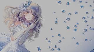 透明な煉瓦の向こうに少女がいて、生と死の壁に阻まれなかなか会えない ...