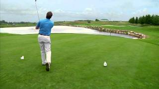 Nemacolin's The Butler Did It - Golf Vacation Packages