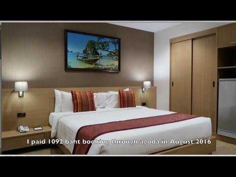 Cheapest Pattaya 4-Star Hotel...???