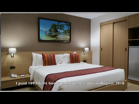 Cheapest Pattaya 4-Star Hotel…???