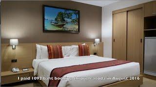 cheap hotel booking app