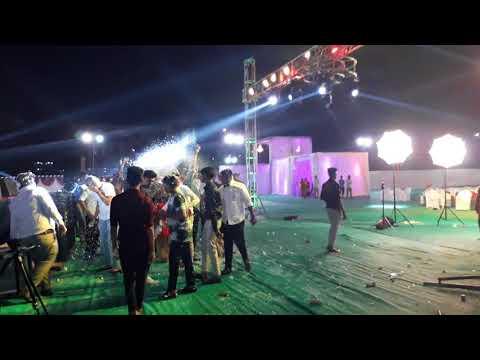 Howshin Powdar Nirama Gujarati Hit Song 4 FEB 2018 DJ Hari Surat