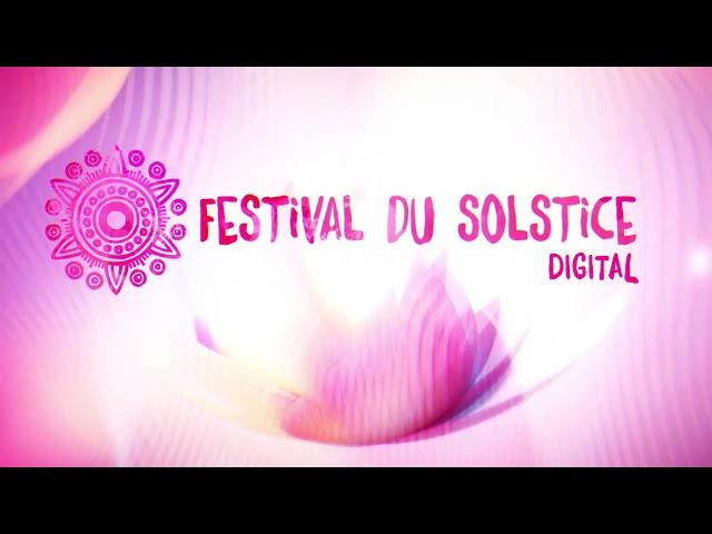 Festival du Solstice 20/21 décembre 2020