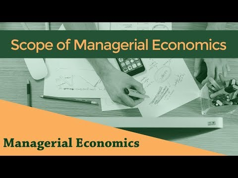 Nature and Scope of Managerial  Economics | Micro Economics | Macro Economics