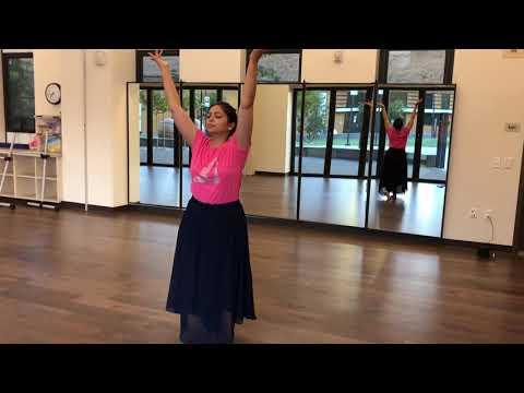 Mashallah Mashallah Bollywood Dance