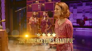 Beautiful - The Carole King Musical - Bristol Hippodrome - ATG Tickets