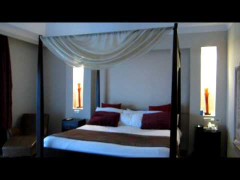 Majestic Elegance - Elegance Club Ocean View Suite With outdoor Jacuzzi