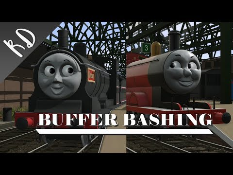 Buffer Bashing
