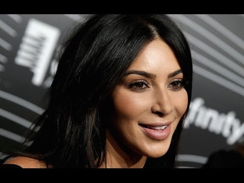 Kim Kardashian Sues Website For 'Fake Robbery' Allegations