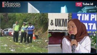 Penumpang Histeris Pasca Tau Bus Rombongan Ada yang Alami Kecelakaan Part 02 - Talk To iNews 12/02