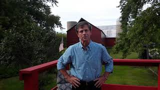 Boundary Waters Action Fund - Joe Sestak