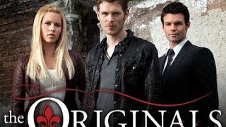 The Originals 1x16 music - Augustines - walkabout lyrics