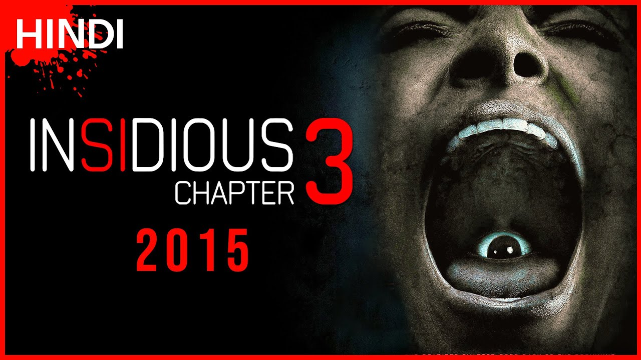 Download IINSIDIOUS CHAPTER 3 (2015)   EXPLAINED IN HINDI   HORROR HOUR   HINDI   ENDING EXPLAINED + FACTS