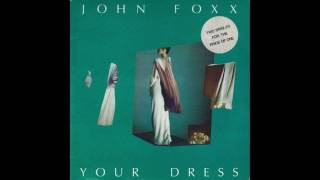 Watch John Foxx A Woman On A Stairway video