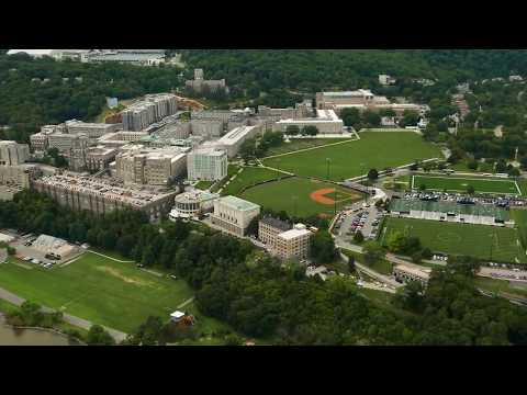 U.S. Miltary Academy (West Point) Aerial