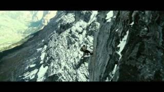 North Face -Trailer thumbnail