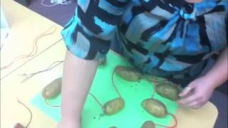 Chemical, Mechanical, & Electrical Energy for kids