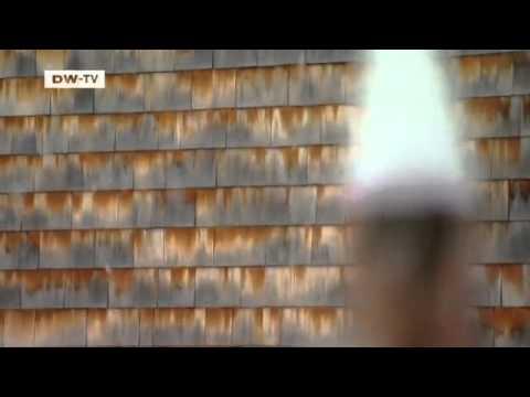 The Haller House | euromaxx