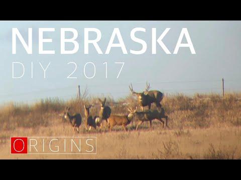 Nebraska DIY Hunt 2017 - ORIGINS Season 2