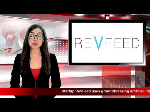 Dakota Breaking News: Startup RevFeed monitors social networks to predict stock price fluctuation