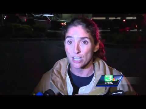 Sacramento-area movie theater evacuated due to bomb threat