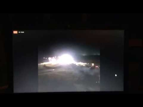 LIVE North Dakata Pipeline Access Police Attacking Water Protectors at Standing Rock