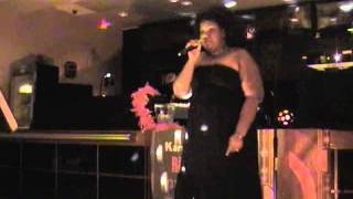 Eric Benet - Sometimes I cry - Karaoke by Lyric