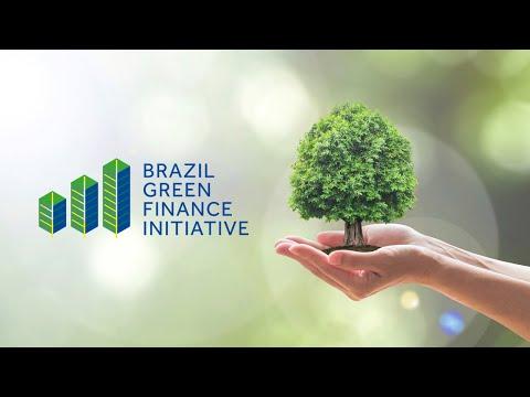 Brazil Green Finance Initiative (BGFI) 2018