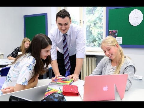Video Introduction to Park Lane International School