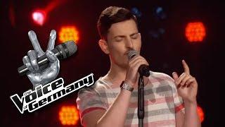 Baixar Andreas Bourani - Nur in meinem Kopf | Michel Oehrlein | The Voice of Germany 2017 | Blind Audition