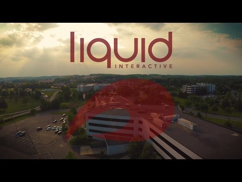 Liquid HD Video Demo Reel