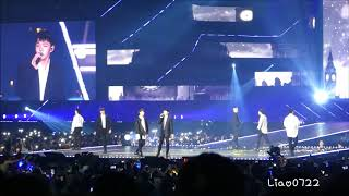 180421 Best of Best Concert in Taipei - BTOB《Missing You》 - Stafaband