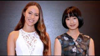 道端ジェシカ映画デビュー作、苦悩をヨガで乗り越える2人の女性の友情を...