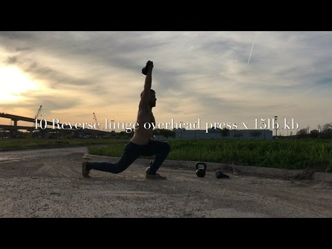 3 Quick Kettlebell Workouts Anybody Can Perform