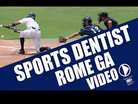 FAMILY SPORTS DENTISTS – Rome GA – Get Help Now