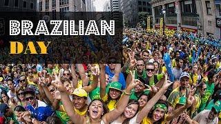 Baixar 💛Little Brazil Street, BIG Brazilian party 🇧🇷BE NY Minute