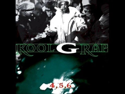 Kool G Rap - Blowin' Up In The World