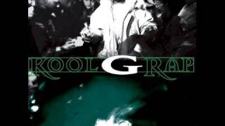 Kool G Rap - Blowin