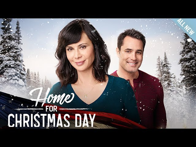 Preview - Home for Christmas Day starring Catherine Bell and Victor Webster