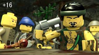 LEGO BLACK OPS - VIETNAM