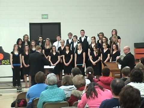 Scranton High School Concert