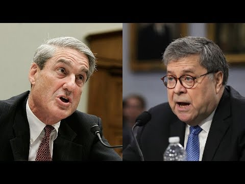 Don't Celebrate: Mueller Report Continues Russiagate Narrative