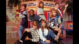 ▶ Really Moist Cake (Season 6, 1993) [Britney Spears] The All New Mickey Mouse Club